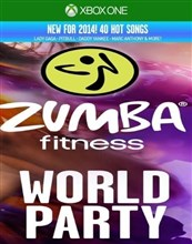 ZUMBA FITNESS FOR XBOX ONE