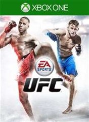 EA SPORTS UFC FOR XBOX ONE