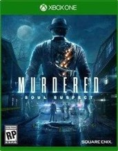 MURDERED : SOUL SUSPECT FOR XBOX ONE