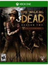 THE WALKING DEAD SEASON TWO FOR XBOX ONE