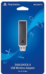 آداپتور دسته PS4 USB Wireless Adaptor برای PC