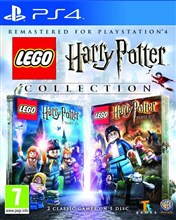 بازی Lego Harry Potter Collection برای PS4