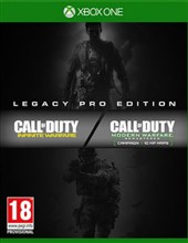 نسخه LEGACY XONE PRO استیل بازی CALL OF DUTY INFINITE