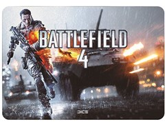 ماوس پد اورجینال Razer MousePad Destructor 2 Battlefield 4 Edition