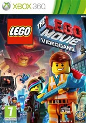 LEGO Movie Videogame FOR XBOX 360