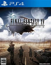ریجن 2 بازی PS4 Final Fantasy XV