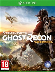 بازی Tom Clancy's Ghost Recon Wildlands برای XBOX ONE