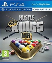 بازی HUSTLE KINGS برای PS4-VR