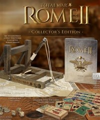 نسخه کالکتور Total War Rome II - Collectors Edition