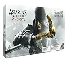 پکیج Assassin's Creed Syndicate Cane Sword