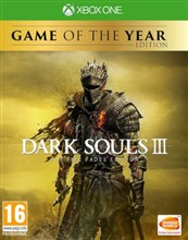 بازی Dark Souls III The Fire Fades Goty  Edition برای XBOX ONE