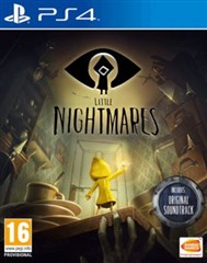 بازی Little Nightmares برای PS4