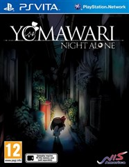 بازی Yomawari Night Alone برای PS VITA