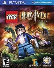 بازی LEGO Harry Potter برای PS VITA