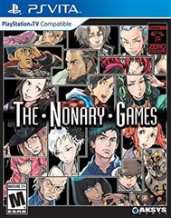بازی Zero Escape The Nonary Games برای PS VITA