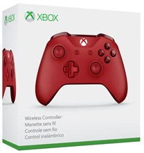 دسته قرمز Xbox Wireless Controller Red