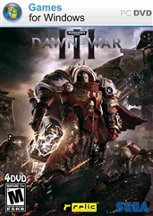 بازی Warhammer Dawn of War III برای PC