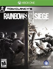 بازی  Tom Clancys Rainbow Six Siege برای XBOX ONE