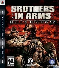 کارکرده بازی Brothers in Arms Hells Highway برای PS3