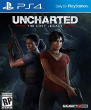 بازی Uncharted The Lost Legacy برای PS4