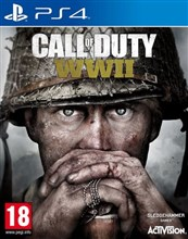 بازی  Call of Duty WWII برای PS4