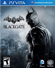 بازی Batman Arkham Origins Blackgate برای PS VITA