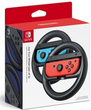 فرمان نینتندو سوییچ - JOY CON WHEEL CONTROLLER NINTENDO SWITCH