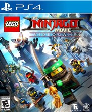 بازی The Lego Ninjago Movie Videogame برای PS4