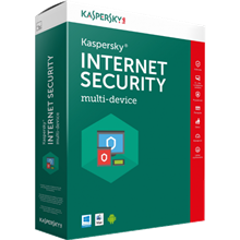 لایسنس Kasper Internet Sec Multi-Device  2018 4 D