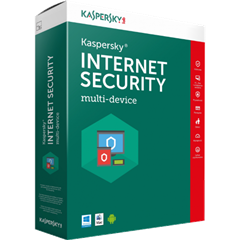 لایسنس Kasper Internet Sec Multi-Device  2019 4 D