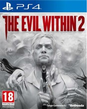 بازی The Evil Within 2 برای PS4