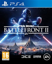بازی Star Wars Battlefront II: Standard Edition برای PS4
