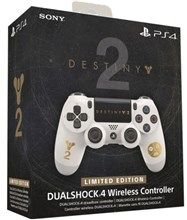 دسته بازی  ليميتد PS4  مدل  SONY Destiny 2 Dual Shock 4