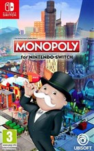 بازی Monopoly  برای Nintendo Switch
