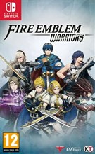 بازی Fire Emblem Warriors برای Nintendo Switch