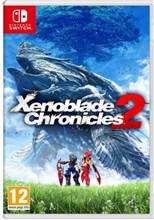 بازی Xenoblade Chronicles 2 برای Nintendo Switch