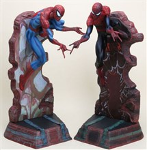 اکشن فیگور The Amazing Spider Man Crazy Toys