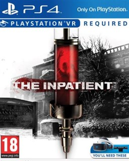 بازي The Inpatient براي PlayStation VR