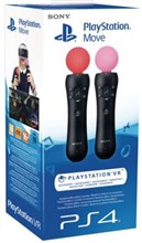 کنترلر های موو PLAYSTATION  VR MOVE MOTION CONTROLLERS