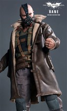 اکشن فیگور وارداتی Hot Toys THE DARK KNIGHT RISES BANE
