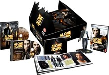 نسخه کالکتوز Alone In the Dark Collectors Edition