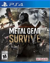 بازي MG-Survive  براي PS4