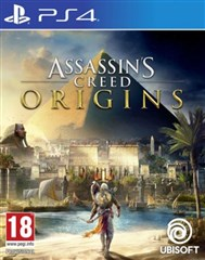 ریجن آل بازی  Assassins Creed Origins  برای PS4