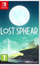 بازی Lost Sphear برای NINTENDO SWITCH