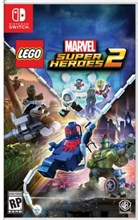 بازی LEGO MARVEL SUPER HEROES برای NINTENDO SWITCH