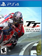 بازی TT Isle of Man Ride On The Edge برای PS4
