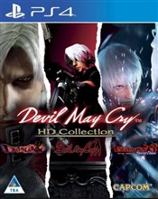 بازی Devil May Cry HD Collection  برای PS4