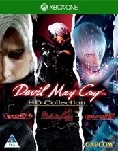 بازی DMC HD Collection  برای XBOX ONE