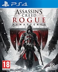 بازی Assassins Creed Rogue برای PS4