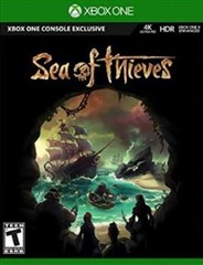 بازي Sea of Thieves براي XBOX ONE